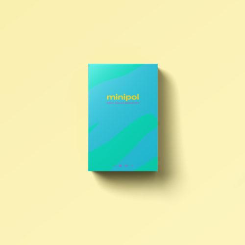 Minipol Product Box 2021